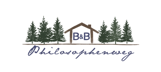 Bed und Breakfast Philosophenweg logo
